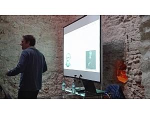 Ciclo de charlas Alhama Natural: Servicios ecosistémicos de los carroñeros.