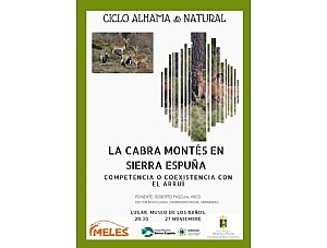 Ciclo Alhama&Natural: