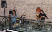 Música en la Bóveda