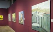 Exposición colectiva. Alhama, su Castillo y nuestros artistas.