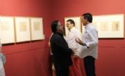 Esbozos de una Época: Medina Vera y sus dibujos