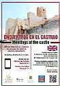 VISITA GUIADA: ENCUENTROS EN EL CASTILLO – Español