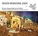 BELÉN MUNICIPAL 2020