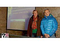 Presentación del Estudio de Capacidad de Acogida del Parque Regional de Sierra Espuña. - Foto 2