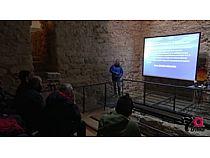 Presentación del Estudio de Capacidad de Acogida del Parque Regional de Sierra Espuña. - Foto 3