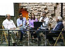 Presentación del libro de La Muela de Alhama de Murcia - Foto 2