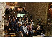 Presentación del libro de La Muela de Alhama de Murcia - Foto 3