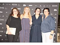 ECOS Festival: Concierto de Raquel Andueza y La Galanía en el jardín del Museo Arqueológico Los Baños  - Foto 2