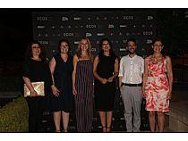 ECOS Festival: Concierto de Raquel Andueza y La Galanía en el jardín del Museo Arqueológico Los Baños  - Foto 5