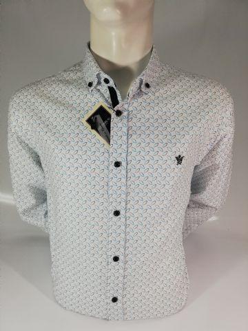 Citrico camisa