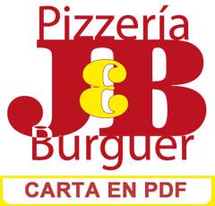 Pizzeria - Burguer JB