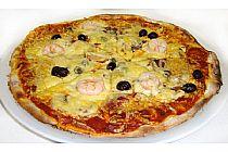 Producto de Pizzeria - Burguer JB: 077