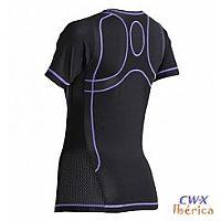 Producto: Camiseta corta Mujer cw-x