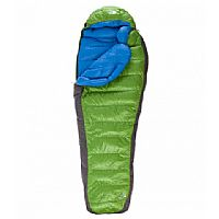 Producto: SUPERLIGHT ISGRASS GREEN NORTH FACE