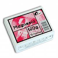 Producto: MAGNESIO 8C+ TACO 120 CLASSIC