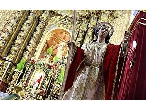 La Hermandad de San Juan Evangelista celebra la onomástica de su titular