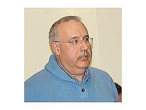 Pelegrín Francisco Martínez, secretario de la Hermandad de San Juan, será el pregonero de la Semana Santa 2014.