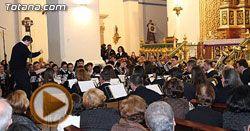 Concierto XXV Aniversario Banda de Música