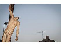 Cristo de la Humillación. Galo Conesa Vargas, 2004