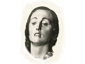 75 Años de la llegada de la Imagen de la Stma. Virgen de Mariano Benlliure.