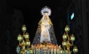 Tercio de Nuestra Señora de la Esperanza