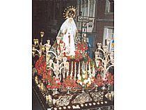 Tercio Nuestra Señora de la Esperanza - Foto 11