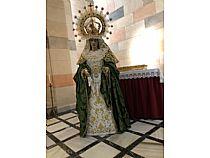 Santa Misa en Honor a Nuestra Señora de la Esperanza - Foto 1
