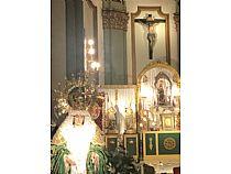 Santa Misa en Honor a Nuestra Señora de la Esperanza - Foto 2