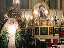 Santa Misa en Honor a Nuestra Señora de la Esperanza - Foto 3