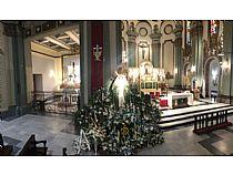 Santa Misa en Honor a Nuestra Señora de la Esperanza - Foto 4