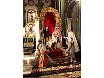 Belen Parroquial Santa Maria de Gracia - Foto 1