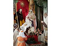 Belen Parroquial Santa Maria de Gracia - Foto 7