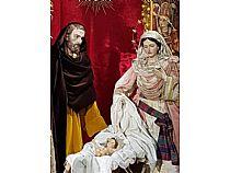 Belen Parroquial Santa Maria de Gracia - Foto 2