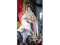 Belen Parroquial Santa Maria de Gracia - Foto 3